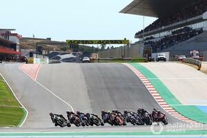 【MotoGP】タイ・アルゼンチン・マレーシアの3戦が中止決定。ポルトガルのアルガルヴェが追加?