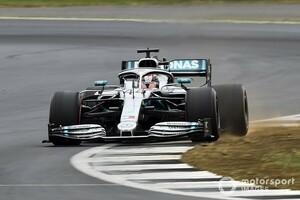 【F1】シルバーストンでも、コース外走行の監視を厳格化。2週連続開催はシステム改善の助けに?