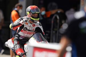 Moto3クラスで3戦連続PPの鈴木竜生が掴んだ待望の勝利/MotoGP第3戦レビュー(2)