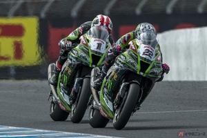 スーパーバイク世界選手権いよいよ再開! 第2戦はスペインのヘレス・サーキットで開催
