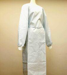 豊田合成、名古屋大付属病院にコロナ対応防護服200着を提供 エアバッグ生地を使用
