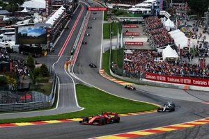 無観客イベントとなるF1ベルギーGPとハンガリーGP、収入減の補償の一環で開催契約を1年延長