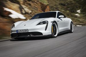 ポルシェ初のフル電動スポーツカー「タイカン」国内販売価格を発表