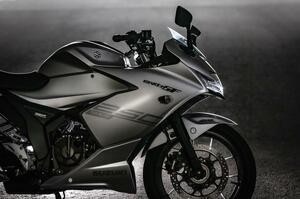 【250ccバイク情報】スズキの『ジクサー250』と『ジクサーSF250』の生産に遅延が発生中!?