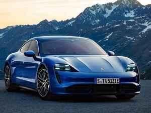 ポルシェのEV、タイカンの車両価格が発表に。「4S」は約1450万円、トップグレードの「ターボS」は・・・