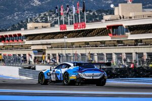 Rモータースポーツ、新型コロナの影響で2020年のGT3&GT4プログラムを中止