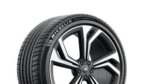 ミシュラン 、プレミアムSUV向けスポーツタイヤ「MICHELIN PILOT SPORT 4 SUV」を発売