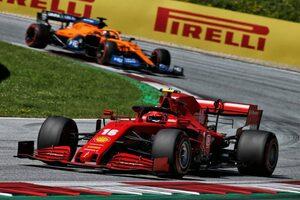 """フェラーリF1代表、SF1000について""""確実と言える打開策""""がないことを認める"""
