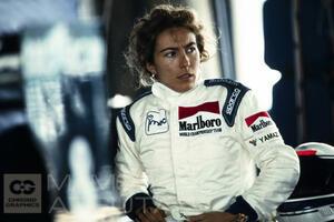 バブル崩壊とともに名門F1チームが撤退…1992年の記憶【連載第9回:熱田護のF1勝手に片思い】