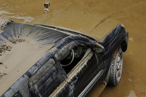 車でのお出かけも豪雨には気をつけて! 冠水&浸水トラブルの対処方法とは