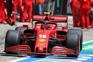 危機感強めるフェラーリF1、マシンアップデートの予定を繰り上げ、次戦シュタイアーマルクで導入へ