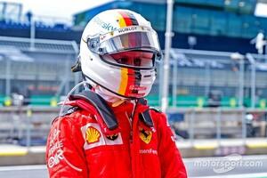 """セバスチャン・ベッテル、契約延長しなかったフェラーリの""""コロナが原因""""発言に異議を唱える"""