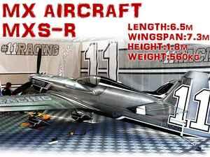 【モンスターマシンに昂ぶる 018】「似て、まったく非なる」レッドブル・エアレース機の機体の秘密
