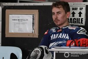 【MotoGP】ロレンソリターンズ。MotoGPバーチャルレースで、引退した王者が復活へ