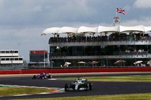 F1イギリスGPの夏開催が実現か。ジョンソン首相が救済に動く