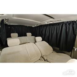 おすすめの車用カーテンを紹介!日よけ効果など3つの効果を解説