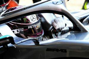 「このままレースを続けるべきなのか」F1王者ハミルトンを襲ったモチベーション維持への不安
