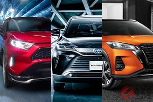 6月は新型SUV祭り!? ハリアー&キックス、タフトまで話題車続々!