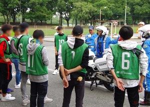 【三ない運動の何が問題なのか?(1)】バイクを「高校生に触れさせない」だけでは教育にならない