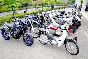 二輪車オークションのBDS、医療従事者を支援 バイクの無料レンタル開始
