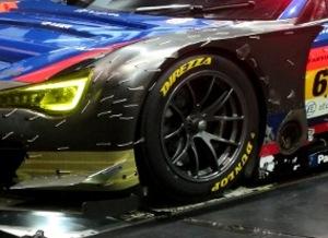 SUBARU BRZ GT300 敵を知り何を補うか その裏側 見える化シリーズ第1弾【スーパーGT2020】