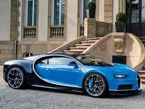 【スーパーカー年代記 092】ブガッティ シロンはヴェイロンの後継として500台限定生産される3億円カー