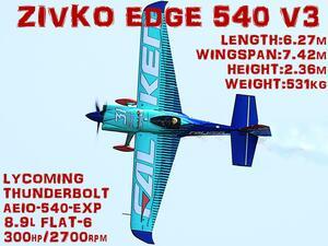 【モンスターマシンに昂ぶる 017】小さなモンスター、レッドブル・エアレースの機体を徹底解剖!